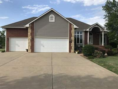 Viola Single Family Home For Sale: 24400 Wind Walker Rd