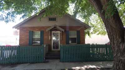 Winfield Single Family Home For Sale: 1014 Manning St
