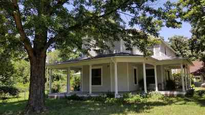 Belle Plaine Single Family Home For Sale: 705 N Linden St