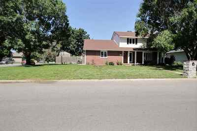 Andover Single Family Home For Sale: 105 Lioba Dr