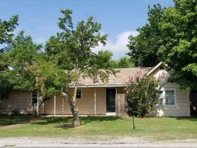 Burden Single Family Home For Sale: 421 N Poplar St