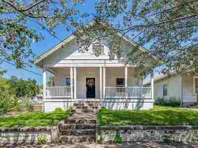 Arkansas City Single Family Home For Sale: 126 N 3rd St
