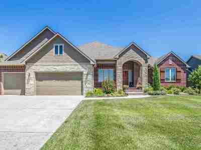 Wichita Single Family Home For Sale: 1710 N Terhune St