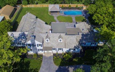 Eastborough Single Family Home For Sale: 4 Highland Rd