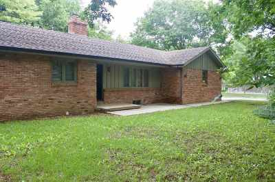 Harvey County Single Family Home For Sale: 1615 N Anderson Ave