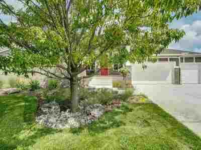 Wichita Single Family Home For Sale: 13702 W Onewood St.