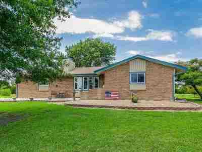 Udall Single Family Home For Sale: 6081 Kiowa Plains Ct