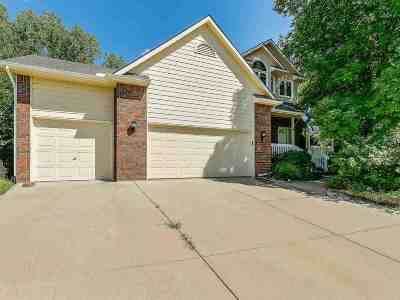 Derby Single Family Home For Sale: 819 E Southcrest Ct.