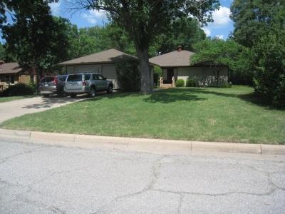 Wichita KS Single Family Home For Sale: $148,900