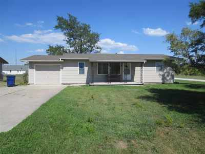 Andover KS Single Family Home For Sale: $111,000