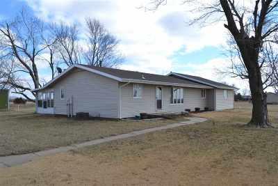 Bentley Single Family Home Contingent: 10410 N 151st W