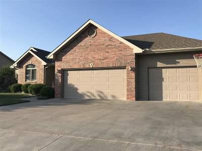 Hesston Single Family Home For Sale: 712 Charles St.