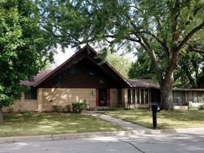 Newton Single Family Home For Sale: 600 W 9th