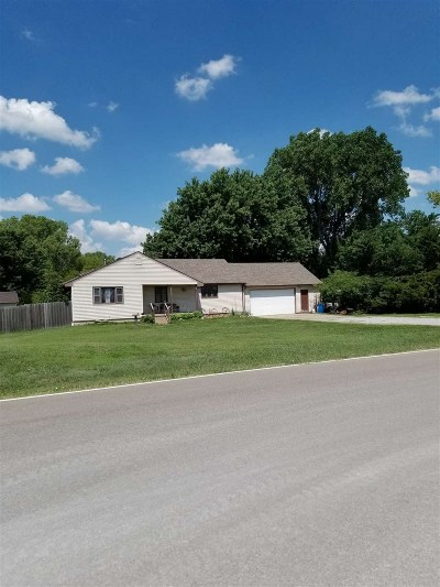Derby Single Family Home For Sale: 6065 S 143rd St E