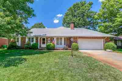 Valley Center Single Family Home For Sale: 125 S Emporia Ave