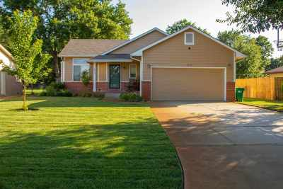 Valley Center Single Family Home For Sale: 673 McLaughlin Dr
