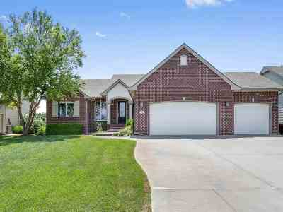 Andover KS Single Family Home For Sale: $425,000