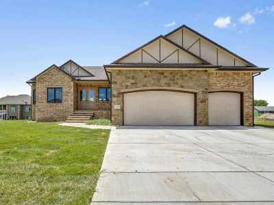 Wichita Single Family Home For Sale: 15703 E Morningside St.