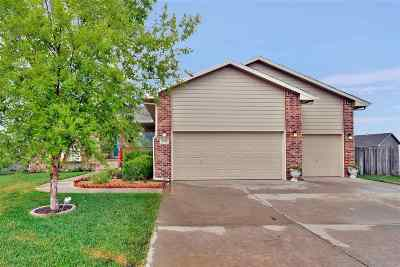 Goddard Single Family Home For Sale: 2551 E Saint Andrew Ct