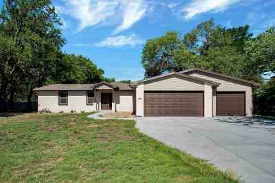 Andover KS Single Family Home For Sale: $379,900