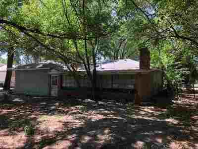 Wichita Single Family Home For Sale: 718 E 57th S.