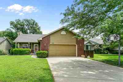 Sedgwick County Single Family Home For Sale: 2566 N Crestline St