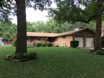 Sedgwick County Single Family Home For Sale: 735 N Crestline St