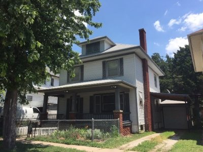 Reno County Single Family Home For Sale: 12 N Elm