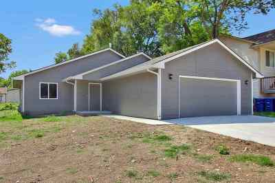Augusta Single Family Home For Sale: 1109 Ada St