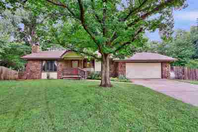 Haysville Single Family Home For Sale: 415 Linden Ct