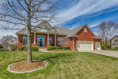 Wichita Single Family Home For Sale: 8430 W Northridge Ct.