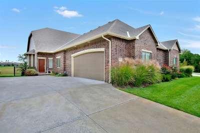 Wichita Single Family Home For Sale: 15626 E Majestic St