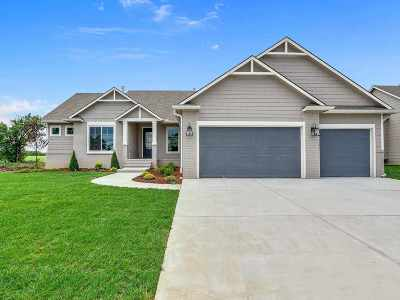 Andover KS Single Family Home For Sale: $429,900