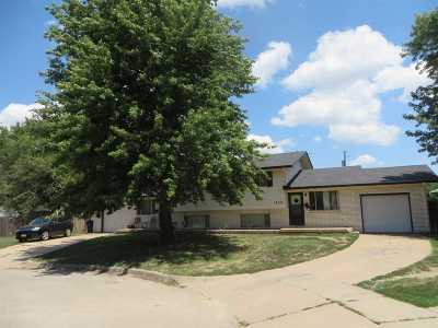 Wichita KS Multi Family Home For Sale: $170,000