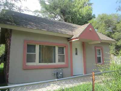 Wichita KS Single Family Home For Sale: $59,000