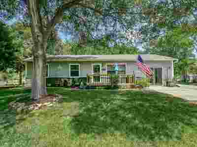 Andover KS Single Family Home For Sale: $144,900