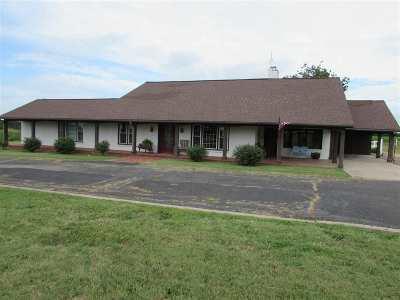 Winfield KS Single Family Home For Sale: $440,000