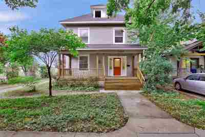 Wichita KS Single Family Home For Sale: $119,000