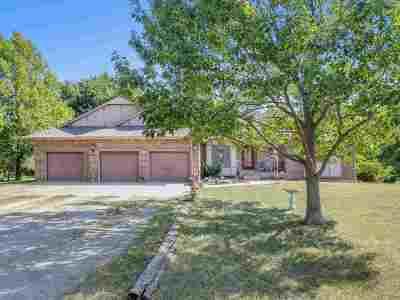 El Dorado Single Family Home For Sale: 2048 SW 40th St