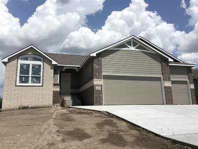 Park City Single Family Home For Sale: 2957 E Fairchild Ct