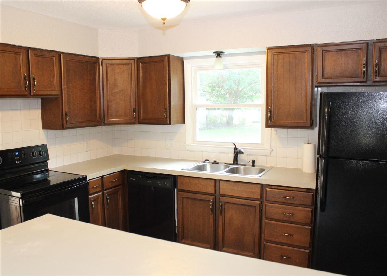 N High Wichita KS MLS Wichita Kansas KS Real - Discount kitchen cabinets wichita ks