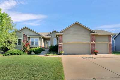 Wichita KS Single Family Home For Sale: $250,000