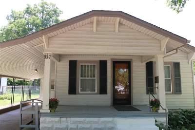 Wichita KS Single Family Home For Sale: $69,989