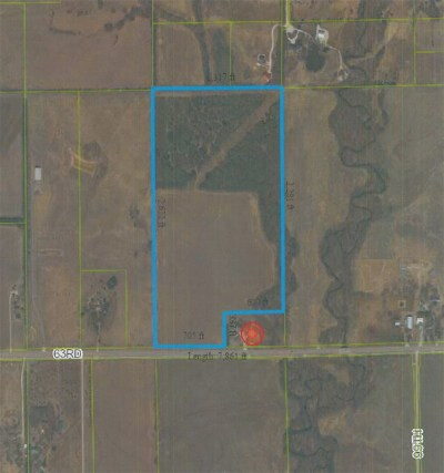 Derby Residential Lots & Land For Sale: 9400 E 63rd