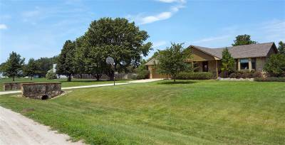 Haysville Single Family Home For Sale: 1324 E 82nd St S