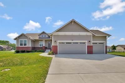 Kechi Single Family Home For Sale: 353 Dakota Ct