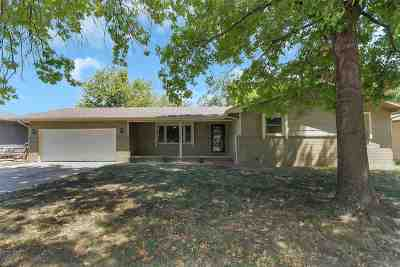 Andover Single Family Home For Sale: 518 W Allison St