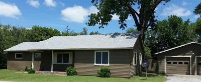 Andover KS Single Family Home For Sale: $1,380