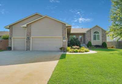 Valley Center Single Family Home For Sale: 600 S Eastridge St