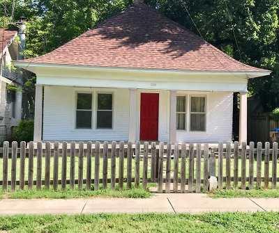 Towanda Single Family Home For Sale: 634 North St